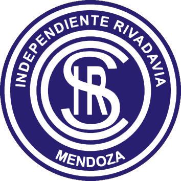 Logo of C.S. INDEPENDIENTE RIVADAVIA (ARGENTINA)