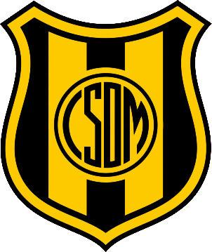Logo of C.S. Y D. MADRYN (ARGENTINA)