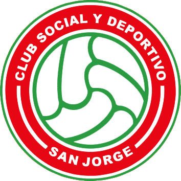 Logo of C.S. Y D. SAN JORGE (ARGENTINA)