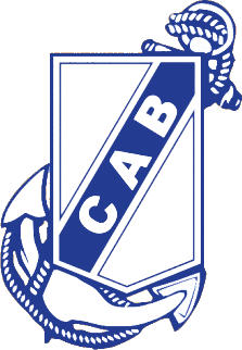 Logo of C.S.A. GUILLERMO BROWN (ARGENTINA)