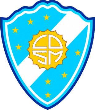 Logo of C.S.D. SOL DE MAYO (ARGENTINA)