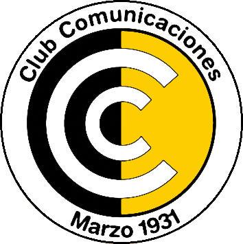 のロゴクラブコミュニケーションズ (アルゼンチン)