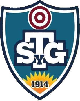 Logo of CS TIRO Y GIMNASIA (ARGENTINA)