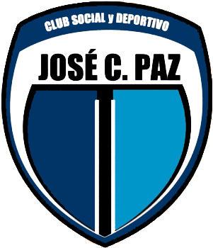 Logo of CS Y D JOSÉ C. PAZ (ARGENTINA)