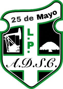 Logo of CSD 25 MAYO LA PAMPA (ARGENTINA)