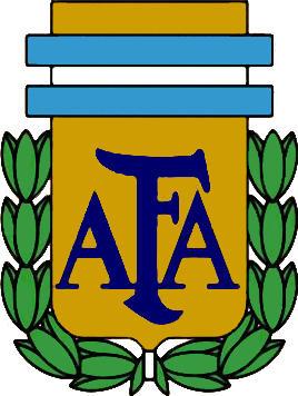 Logo of ARGENTINA NATIONAL FOOTBALL TEAM (ARGENTINA)