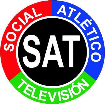 Logo of SOCIAL ATLÉTICO TELEVISIÓN (ARGENTINA)