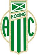 Logo de AS. ATLÉTICA BOXING C.