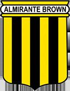 Logo of C. ALMIRANTE BROWN