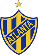 Logo of C. ATLÉTICO ATLANTA