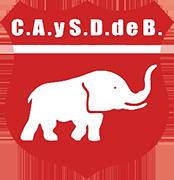 Logo di C. ATLÉTICO Y SOCIAL DEFENSORES DE BELGRANO