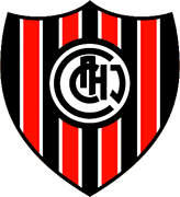 Logo of C. ATLETICO CHACARITA JUNIORS
