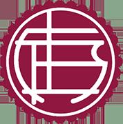 Logo of C.A. LANUS