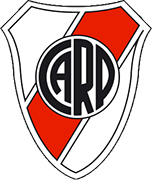 Logo of C.A. RIVER PLATE
