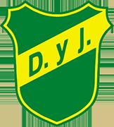 Logo C.S.D. DEFENSA Y JUSTICIA