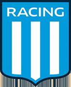 Logo de RACING CLUB