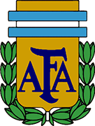 Logo of ARGENTINA NATIONAL FOOTBALL TEAM