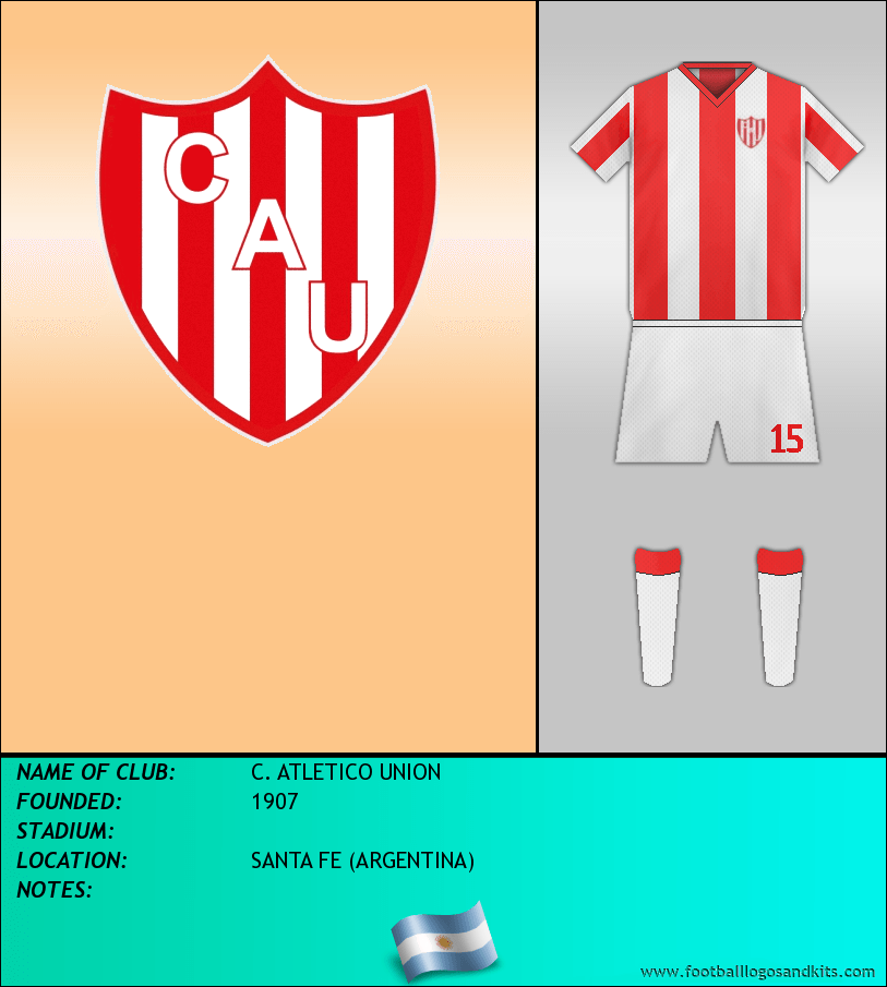 Logo of C. ATLETICO UNION