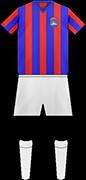 Kit LA PAZ FC
