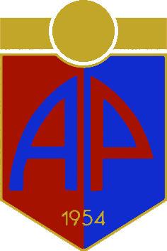 Logo of C. ARAUCO PRADO (BOLIVIA)