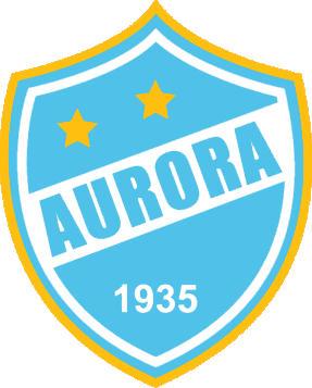 Logo of C. AURORA (BOLIVIA)