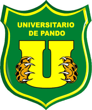 Logo of C. UNIVERSITARIO DE PANDO (BOLIVIA)