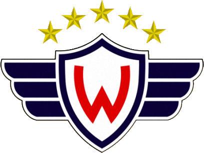 Logo of C.D. JORGE WILSTERMANN (BOLIVIA)