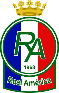 Logo of C.D. REAL AMÉRICA (BOLIVIA)