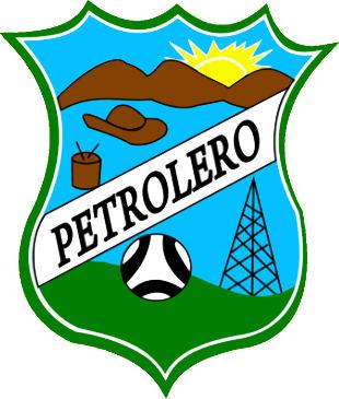 Logo of CLUB PETROLERO (BOLIVIA)
