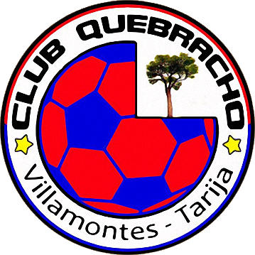 Logo of CLUB QUEBRACHO (BOLIVIA)