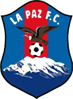 Logo of LA PAZ FC (BOLIVIA)