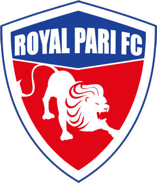 Logo of ROYAL PARI F.C. (BOLIVIA)
