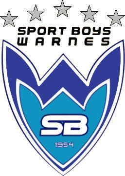 Logo of SPORT BOYS WARNES (BOLIVIA)