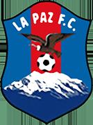 Logo of LA PAZ FC