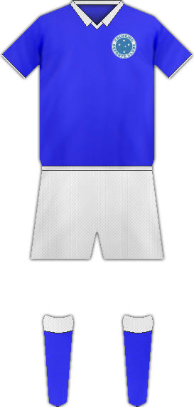 Kit CRUCEIRO E.C.