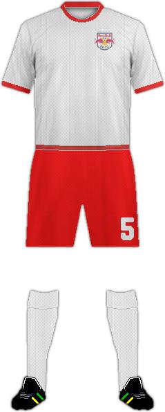 Kit RED BULL BRASIL