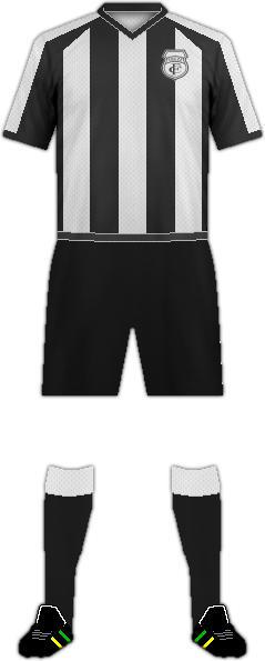 キットTREZE ・ FC