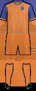 Kit DOZE FC