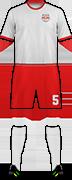 Trikot RED BULL BRASIL
