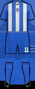 Kit SAO RAIMUNDO F.C.