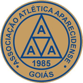 Logo of A.A. APARECIDENSE (BRAZIL)