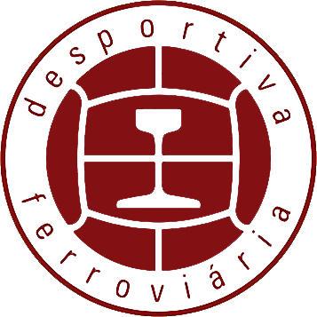 Logo of A.D. FERROVIÁRIA VALE DO RIO DOCE (BRAZIL)