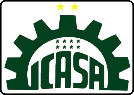 Logo de A.R.D. ICASA (BRÉSIL)
