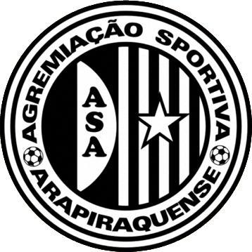 Logo of A.S. ARAPIRAQUENSE (BRAZIL)