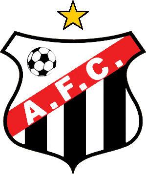 Logo of ANÁPOLIS F.C. (BRAZIL)