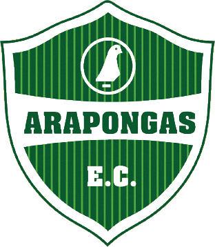 Logo of ARAPONGAS E.C. (BRAZIL)