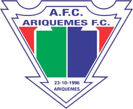 Logo of ARIQUEMES FC (BRAZIL)