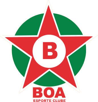 Logo of BOA E.C. (BRAZIL)