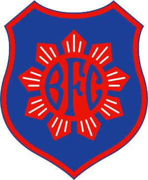 Logo of BONSUCESSO F.C. (BRAZIL)