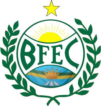 Logo of BOSQUE FORMOSA E.C. (BRAZIL)